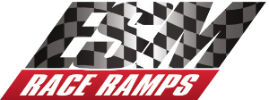 ESM Race Ramps logo